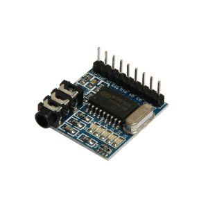 MT8870 DTMF audio Decoder Speech decoding Modulo Voce/telephone Modulo