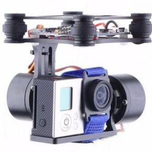 Gopro3 2 Axis Camera Mount