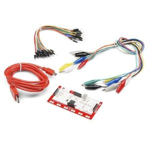 Manolins MaKey MaKey HID Board Deluxe Kit Invention Toy Gift for Kids