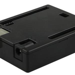UNO R3 ABS CASE Black