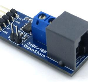 RS485 Board (3.3V) RS485 SP3485 Ricetrasmittente Convertitore Communication Board Modulo