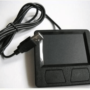 Special Industrial touch pad computer mouse USB Interfaccia