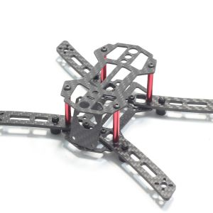 HX150 Quadcopter Carbon Fiber Frame Kit