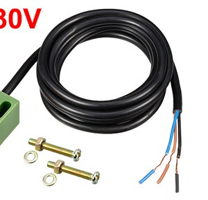 SN04-N 4mm Approach Sensore DC 10-30V 3-wire Inductive Proximity Pulsante