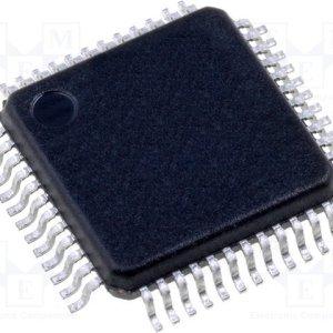 DP83848CVV Controller Ethernet, 100 Mbps, IEEE 802.3u, 3 V, 3.6 V, LQFP, 48 Pin IC Circuiti Integrati