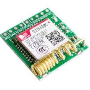 SIM800C GSM GPRS