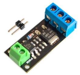 LR7843 Modulo MOS Modulo di controllo MOSFET Modulo effetto campo