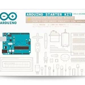 raspberryitalia arduino starter kit per principianti k010007 manuale in lingua italiana