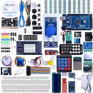 raspberryitalia elegoo mega2560 r3 progetto lo starter kit piu completo con tutorial italiano