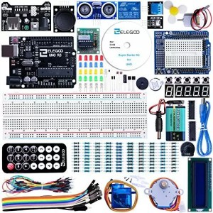 raspberryitalia elegoo progetto arduino scheda uno r3 starter kit advanced per principianti