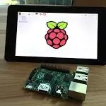 Raspberry Pi ha un display ufficiale. È un 7 pollici touchscreen | Video - HDblog