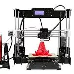 Stampante 3D Anet A8 (clone Prusa i3): guida, modding e discussione - GizChina.it