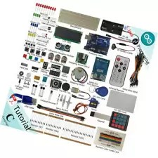 Freenove RFID Starter Kit V2.0 per Arduino Beginner Learning UNO R3 Mega