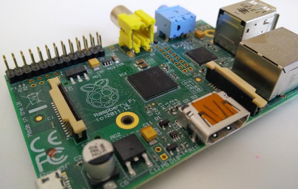 Os melhores projetos com Raspberry Pi
