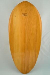 The Log, bottom