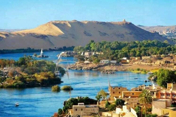 النوبة …. بوابة مصر عبر العصور