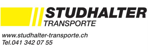 Studhalter Transporte