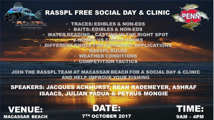 WP Bronzies Third Event For The Season