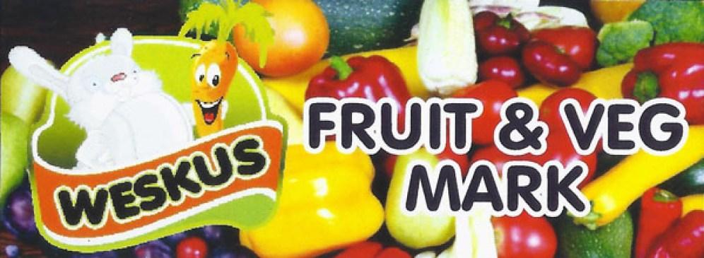 Fruit and Veg logo