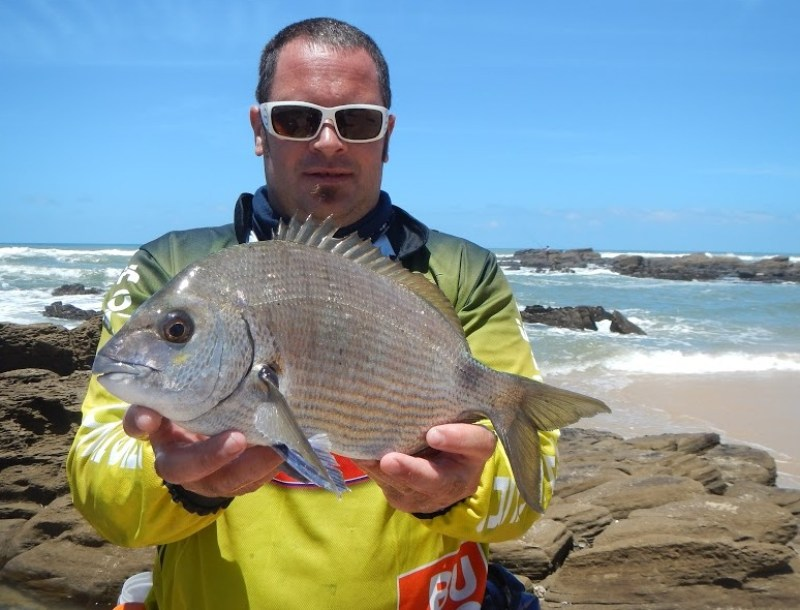 RASSPL South Africa - sport fishing7