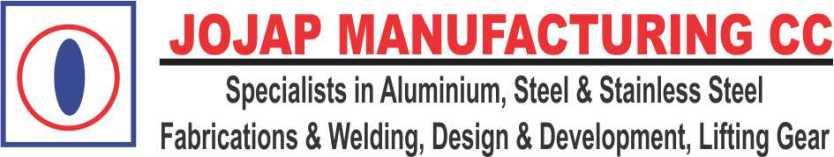 Jojap Manufacturing