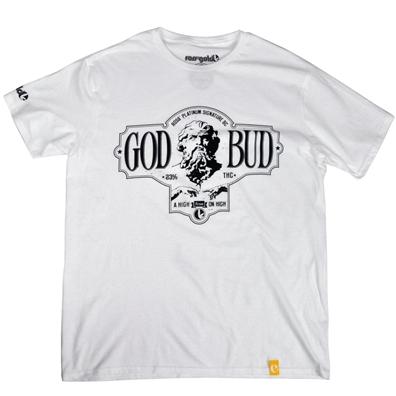 Ross' Gold God Bud - Men's