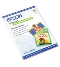 PAPIR ETIKETA 210x297 EPSON A4