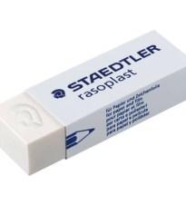 GUMICA STAEDTLER RASOPLAST B20