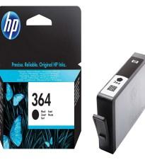 KERTRIDZ HP 364 BLACK ORINK
