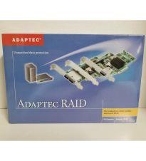 PCI EXPRESS RAID ADAPTEC 1430SA 4 PORT