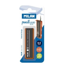 MINE  ZA TEH.MILAN 0.5 mm HB 120/1