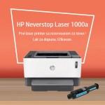 STAMPAC LASER HP NEVERSTOP 1000a