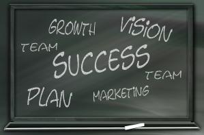 motivácia TOP manažérov a sila vizualizácie