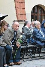 Gintautas Dabrišius. Benedikto Januševičiaus nuotrauka