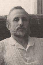 Nuotrauka iš asmeninio rašytojo archyvo