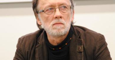 Antanas A Jonynas. Benedikto Januševičiaus nuotrauka