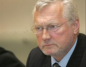 Gediminas Jankus. Lietuvos ryto archyvo nuotrauka