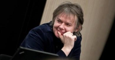 Kęstutis Navakas. Evgenios Levin nuotrauka