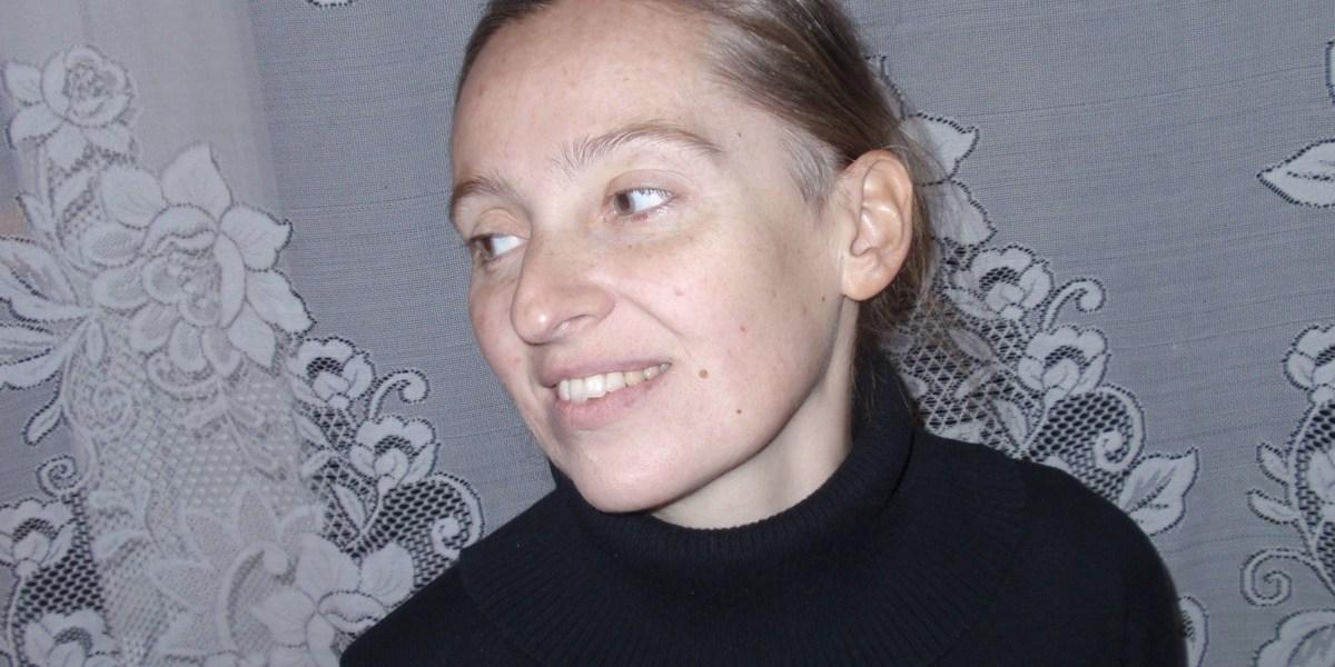 Vaida Marija Knabikaitė