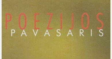 Poezijos pavasario almanachas 2003