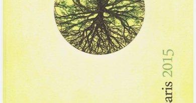 Poezijos pavasario almanachas 2015