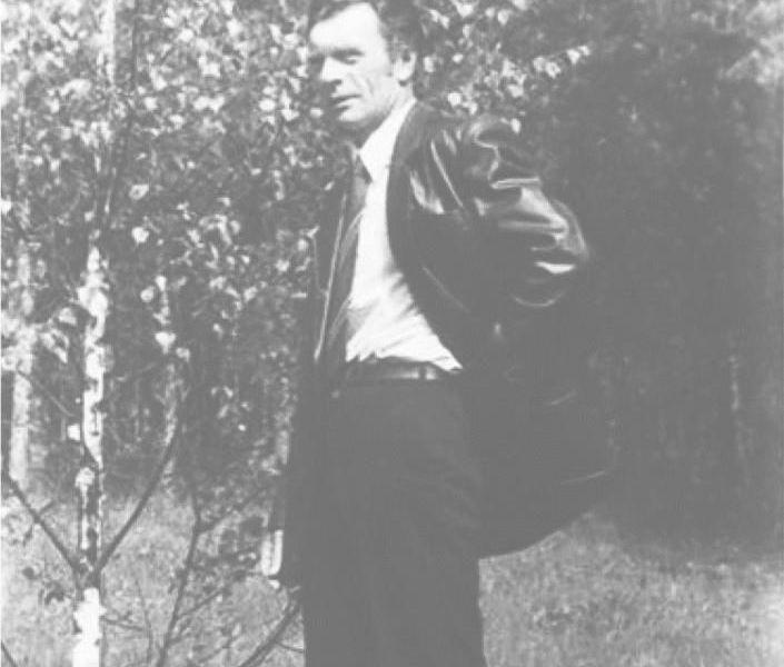 Antanas Kalanavičius