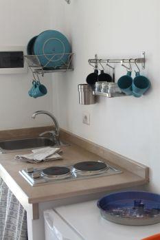 Case al frantoio la torretta cucina