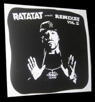 Ratatat Remixes Vol 2