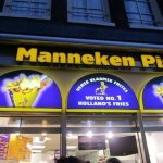 Manneken Pis Fries