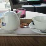 SkyLounge Tea and Treats