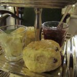 The Waiting Room Scones