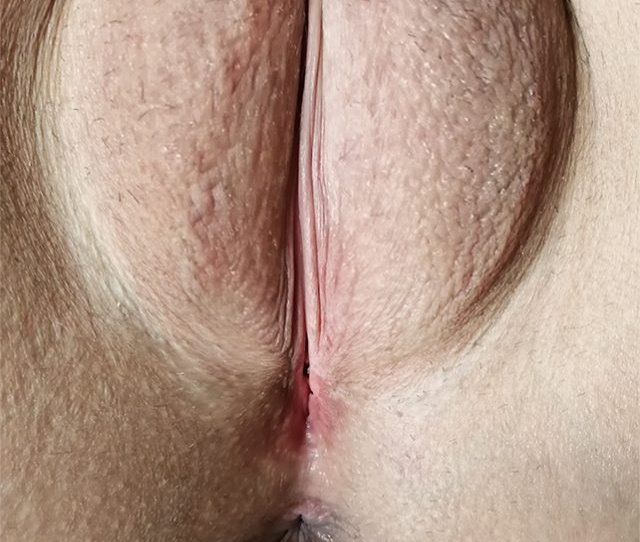 Total  5 5 Feeling Daring Today My Puffy Pussy Up Close