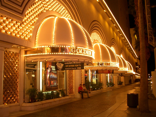 Casino Design Photo Of The Week Golden Nugget Two Way