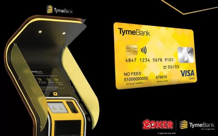 How does tyme bank work